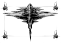 Gaudium front concept for Final Fantasy Unlimited