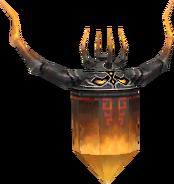 Iron Giant Head (FFXI)