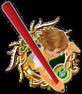 KHUX Tidus 6★ Medal