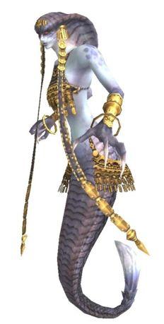 Lamia (Final Fantasy XI)