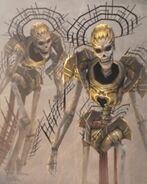 Skull Defender FFXII