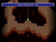 TAY Wii Agart Subterrane