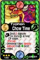Typhoon Chow Time