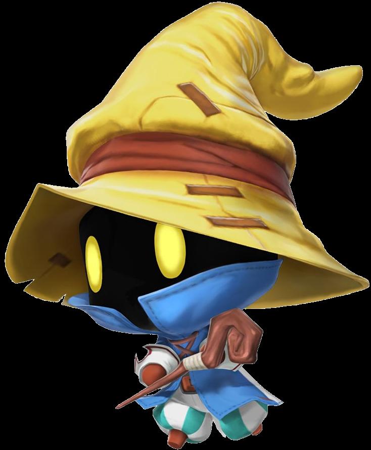 Vivi (World of Final Fantasy boss)