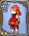 023a Warrior