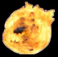 Bomb FFXV