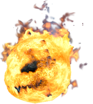 Bomb (Final Fantasy XV)