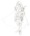 Cecil Paladin DS Sketch