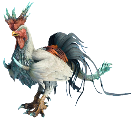 Кокатрис (Final Fantasy XV)