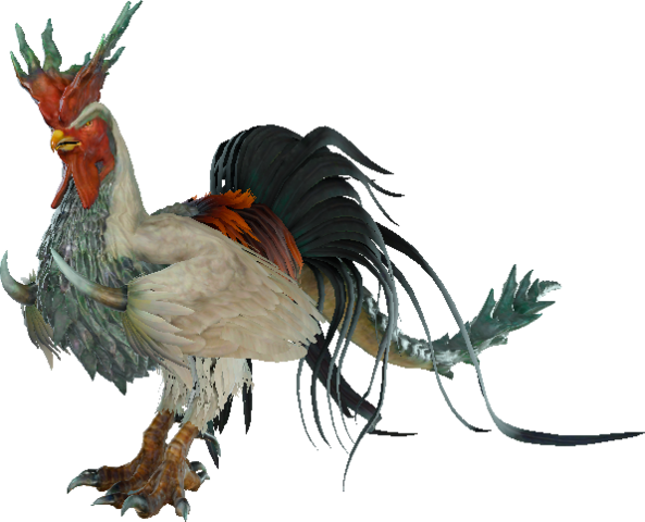 Cockatrice (Final Fantasy XV)