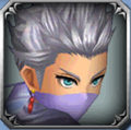 DFFOO Edge Enemy Icon