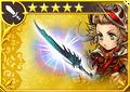 DFFOO Serpent Sword (III)