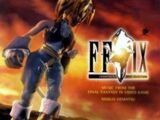 Uematsu's Best Selection - Music From The Final Fantasy IX Video Game