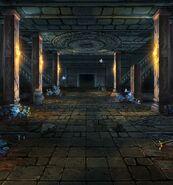 FFBE Ancient Ruins BG 2