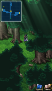FFBE Chocobo Forest