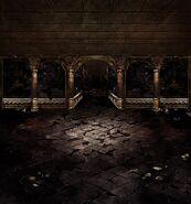 FFBE Eroded Castle BG