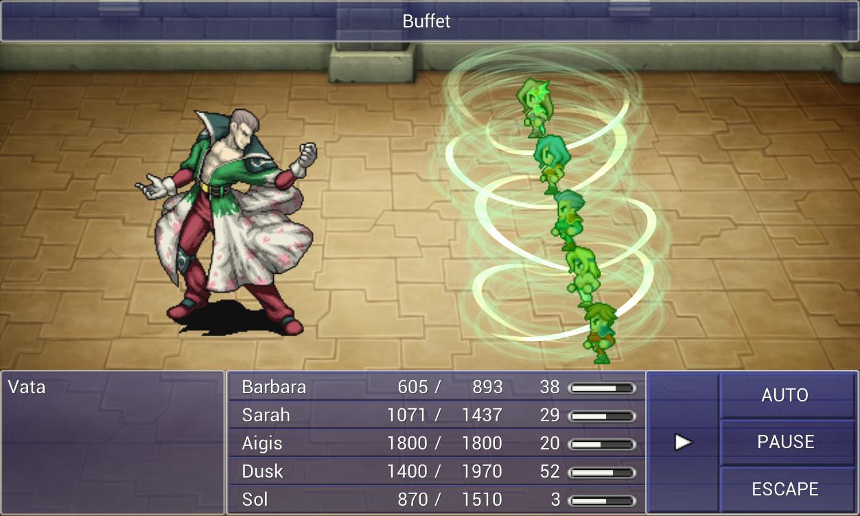 Buffet (ability)