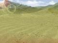 FFIV DS Desert Battle Background