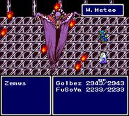 FFIV SNES W.Meteo