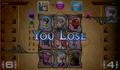 FFPA Triple Triad Match Lost