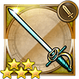 FFRK Lustrous Sword FFIV