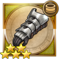 FFRK Royal Squire's Mufflers FFXI