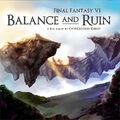 FFVI Balance and Ruin