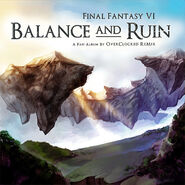 Final Fantasy VI: Balance and Ruin