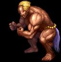 Titano (Final Fantasy V)