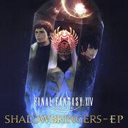 FFXIV Shadowbringers EP