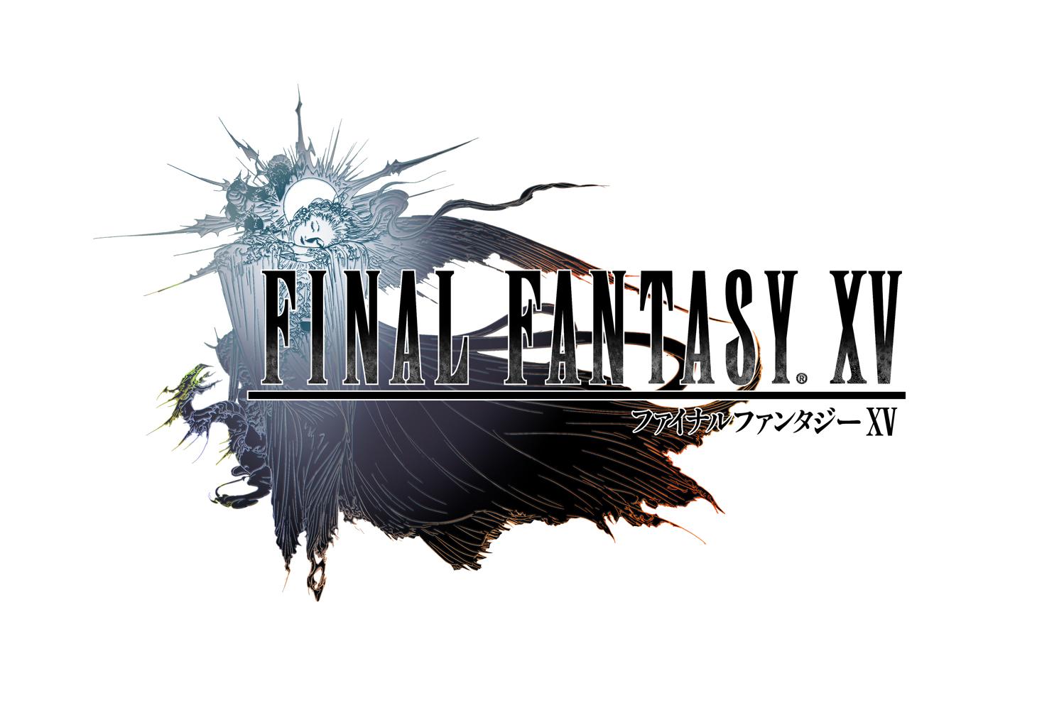 Final Fantasy XV/Галерея