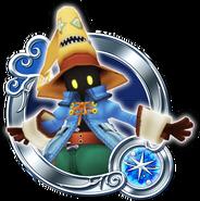 KHUX Vivi 3★ Medal