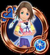 KHUX Yuna 2★ Medal