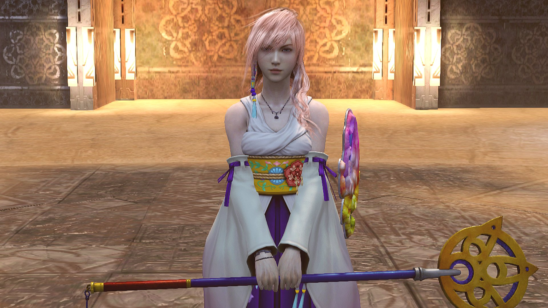 Yuna/Other appearances