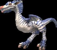 Raptor 1 (FFXI)