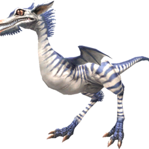 Raptor 1 (FFXI).png
