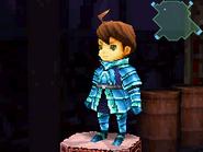 RoF Mythril Armor
