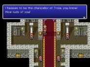 TAY Wii Troia Castle