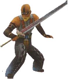Blackguard (Final Fantasy X-2)