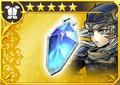 DFFOO Crystal Shield (I)