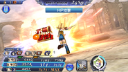 DFFOO Penelo HP Attack