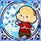 FFAB Spirit Magic Ice - Shantotto Legend SSR