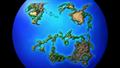 FFI PSP World Map