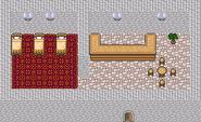 FFMQ Aquaria Inn - Inside