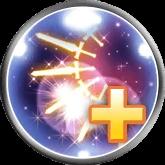 FFRK Radiant Sword Icon
