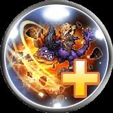 FFRK Revenge Blast Icon