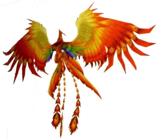 Phoenix (Final Fantasy VIII)