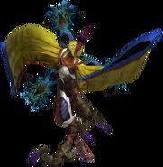 FFXIII enemy Stikini