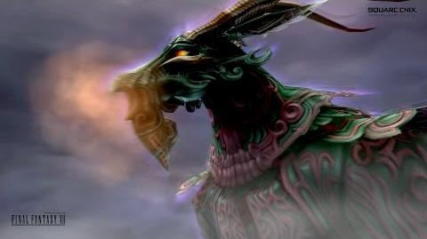 Final_Fantasy_XII_-_Adrammelech,_the_Wroth_(♑_Capricorn)_憤怒の霊帝アドラメレク_Judgment_Bolt_裁きの雷