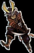 Samurai FFXI Ikeda Icon